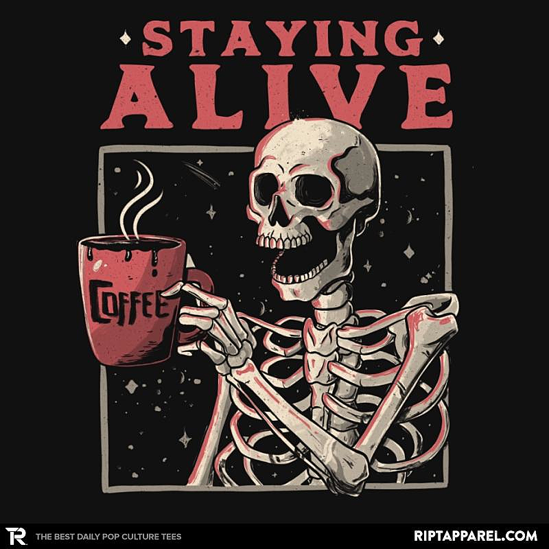 Ript: Staying Alive