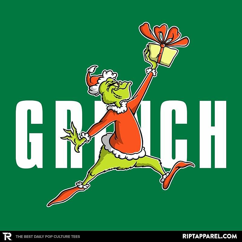 Ript: Air Grinch