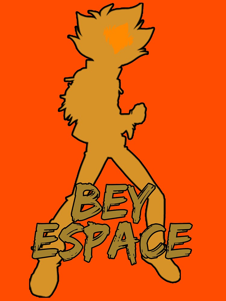 RedBubble: Zyro Bey Space