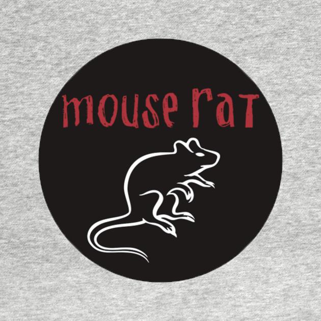 TeePublic: Mouse Rat
