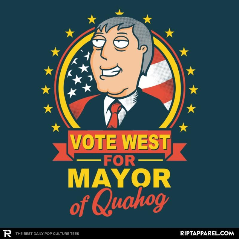 Ript: Vote West