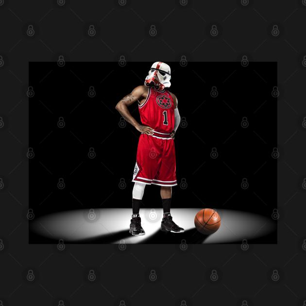 TeePublic: NBA Imperial