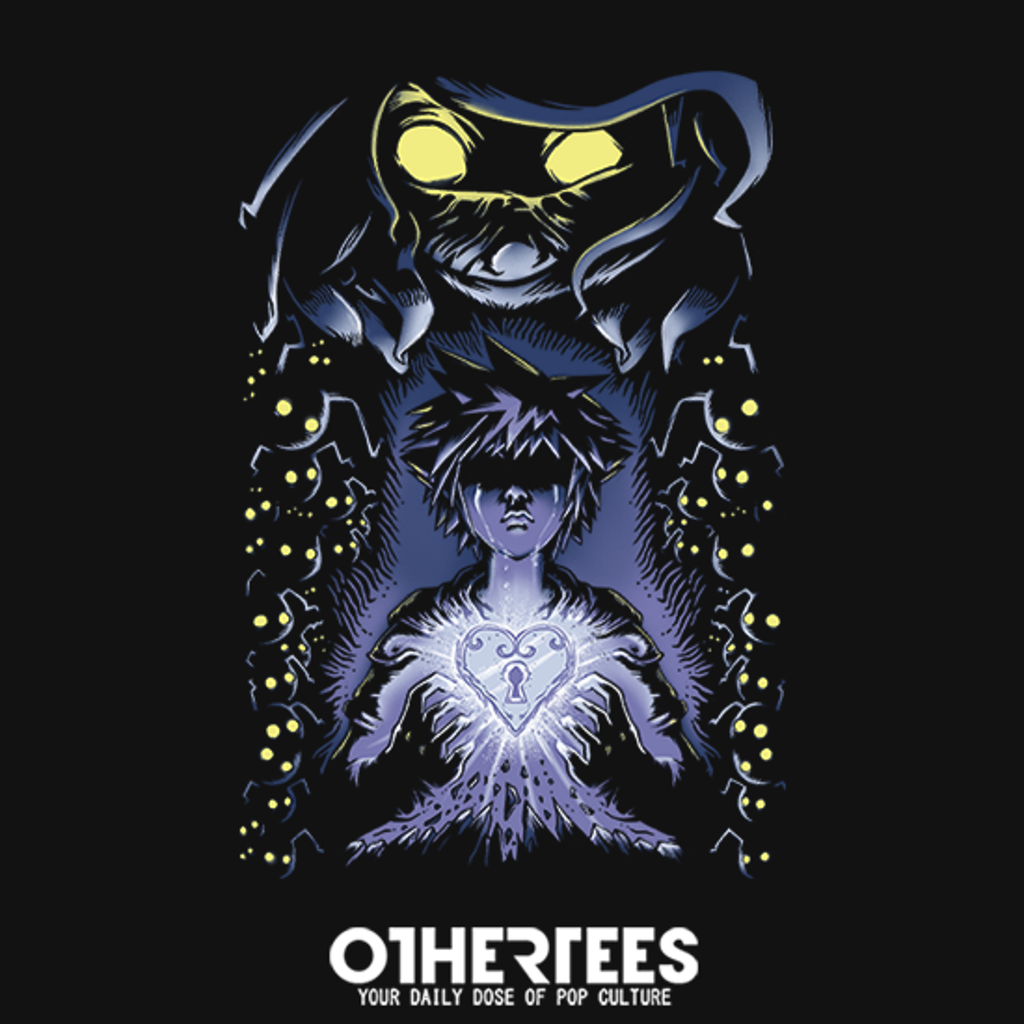 OtherTees: Going Under