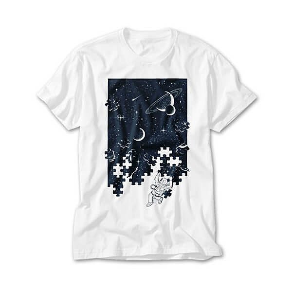 OtherTees: Puzzled