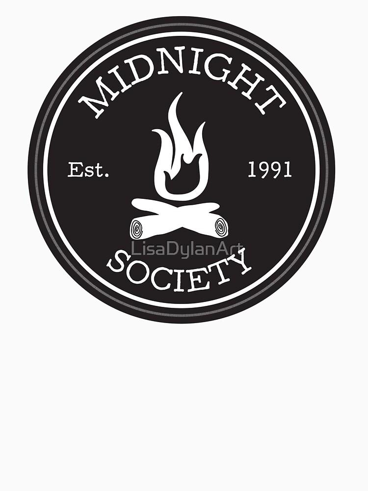 RedBubble: Midnight Society