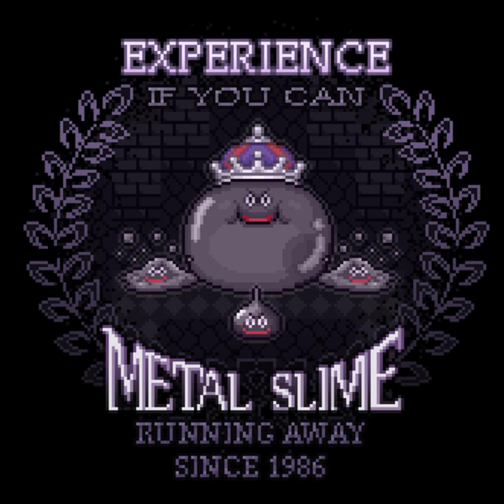 NeatoShop: Slime Metal
