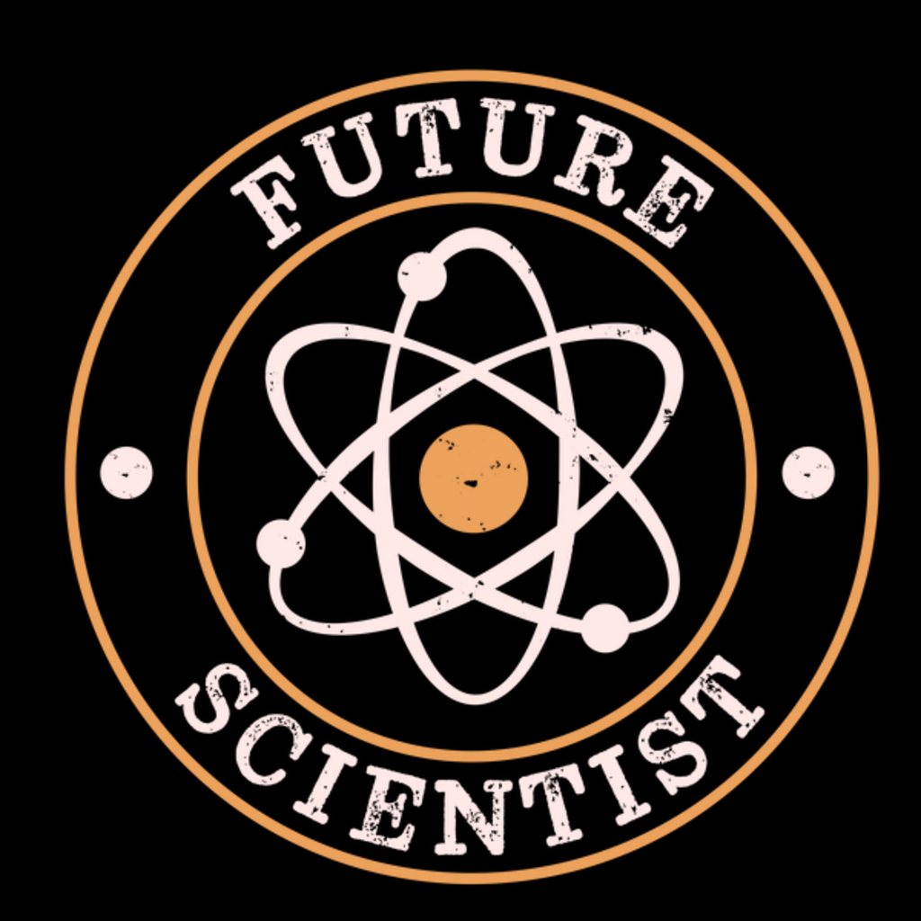 NeatoShop: Retro and Vintage Future Scientist
