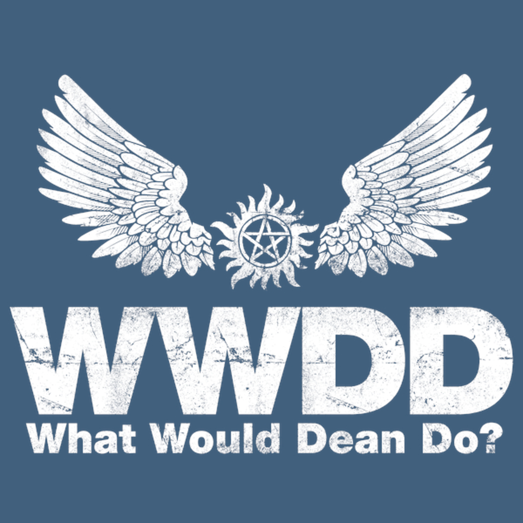 NeatoShop: What Would Dean Do?