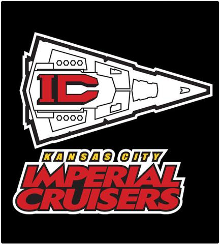 Shirt Battle: Kansas City Imperial Cruisers