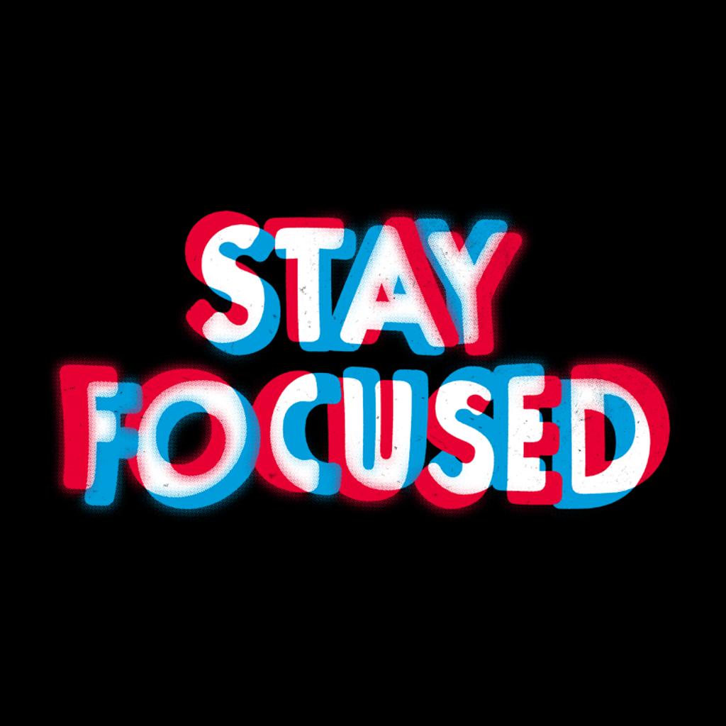 Pampling: Stay Focused