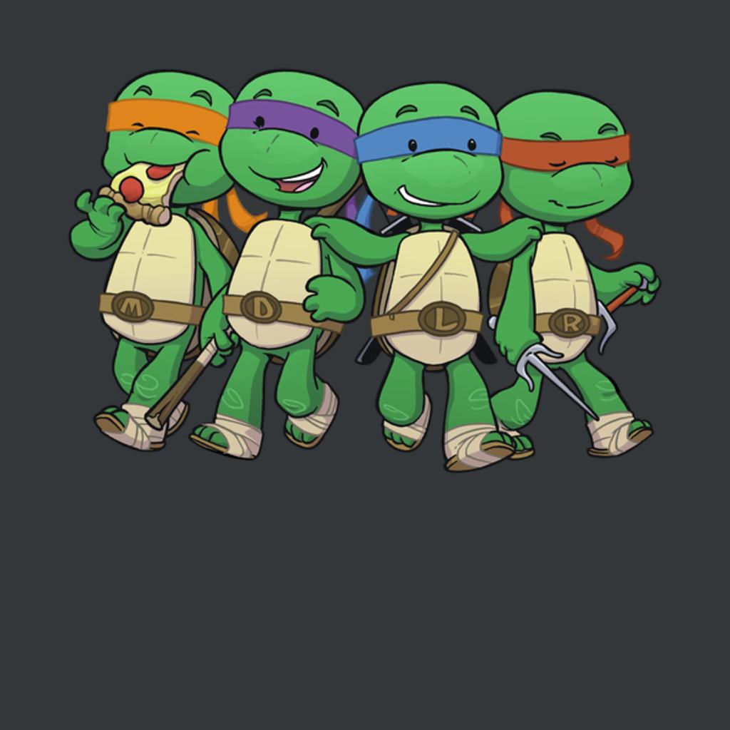NeatoShop: Turtle BFFs
