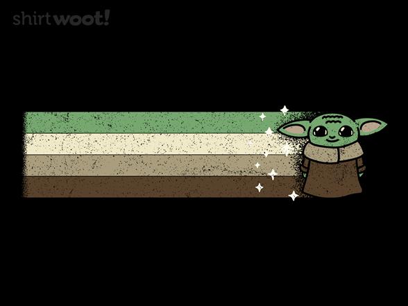 Woot!: Retro Child