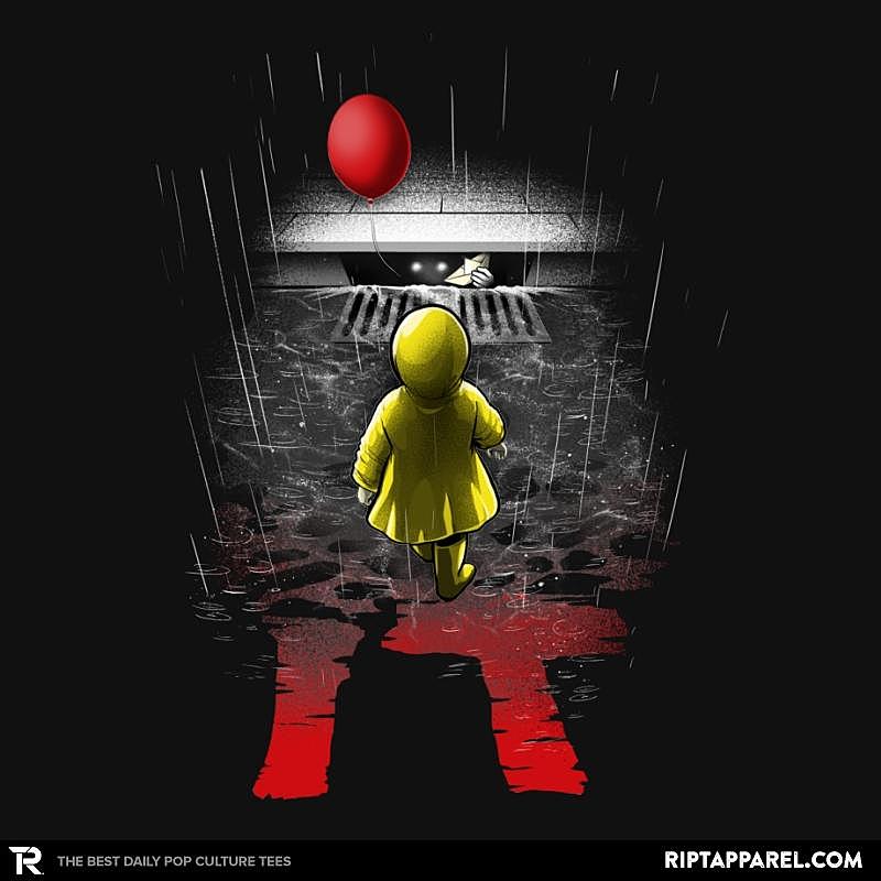 Ript: You'll Float Too