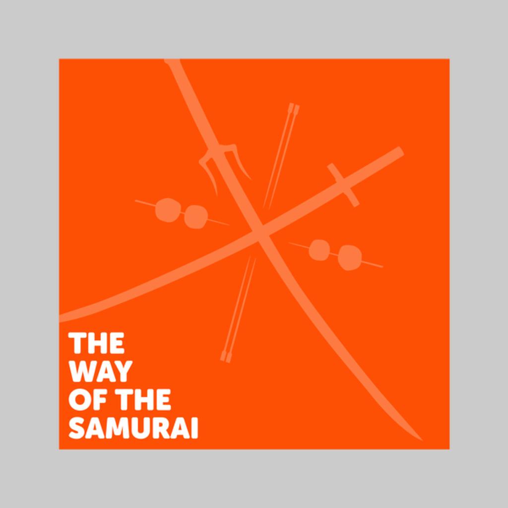 NeatoShop: The way of the Samurai