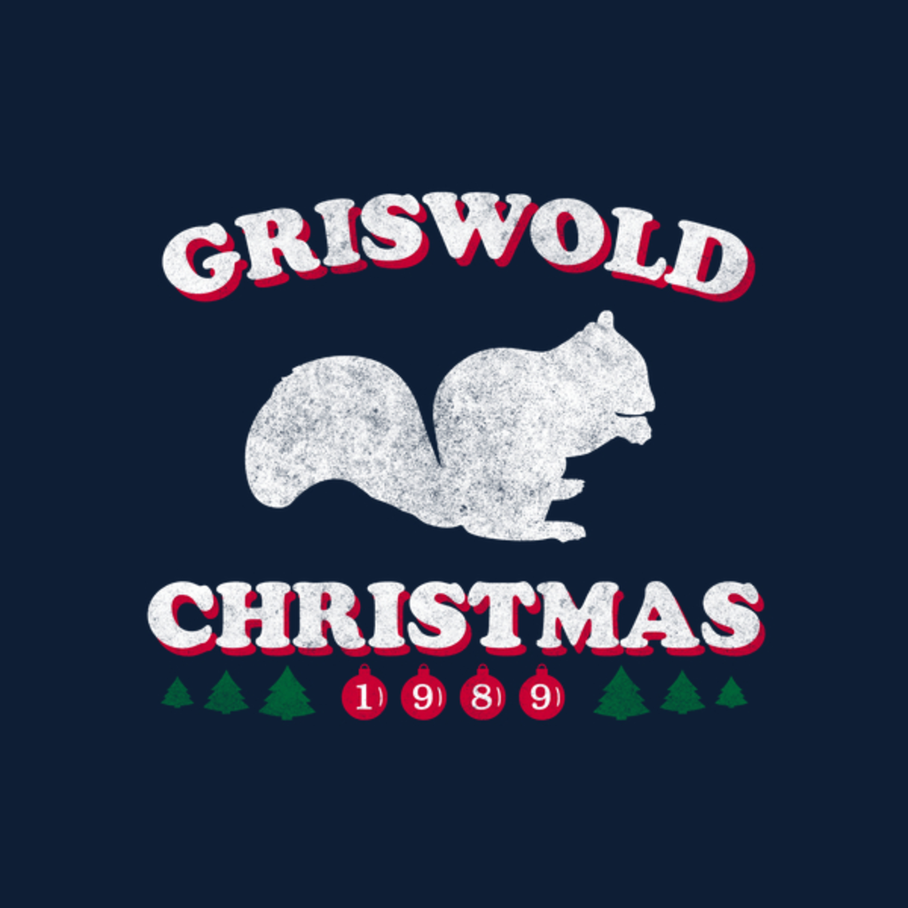 NeatoShop: Nutty Griswold Christmas