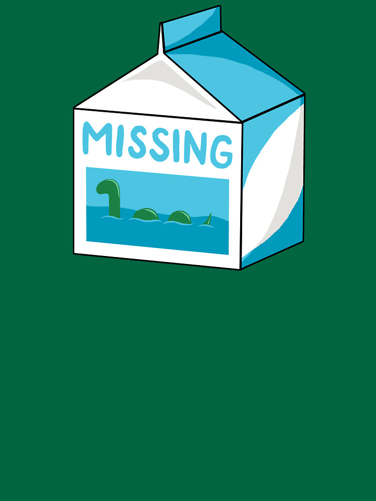 RedBubble: Missing