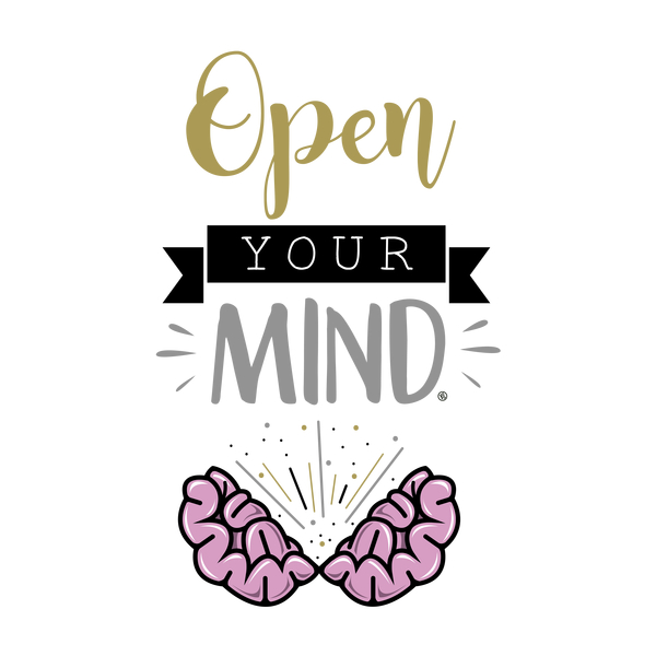 NeatoShop: OPEN YOUR MIND