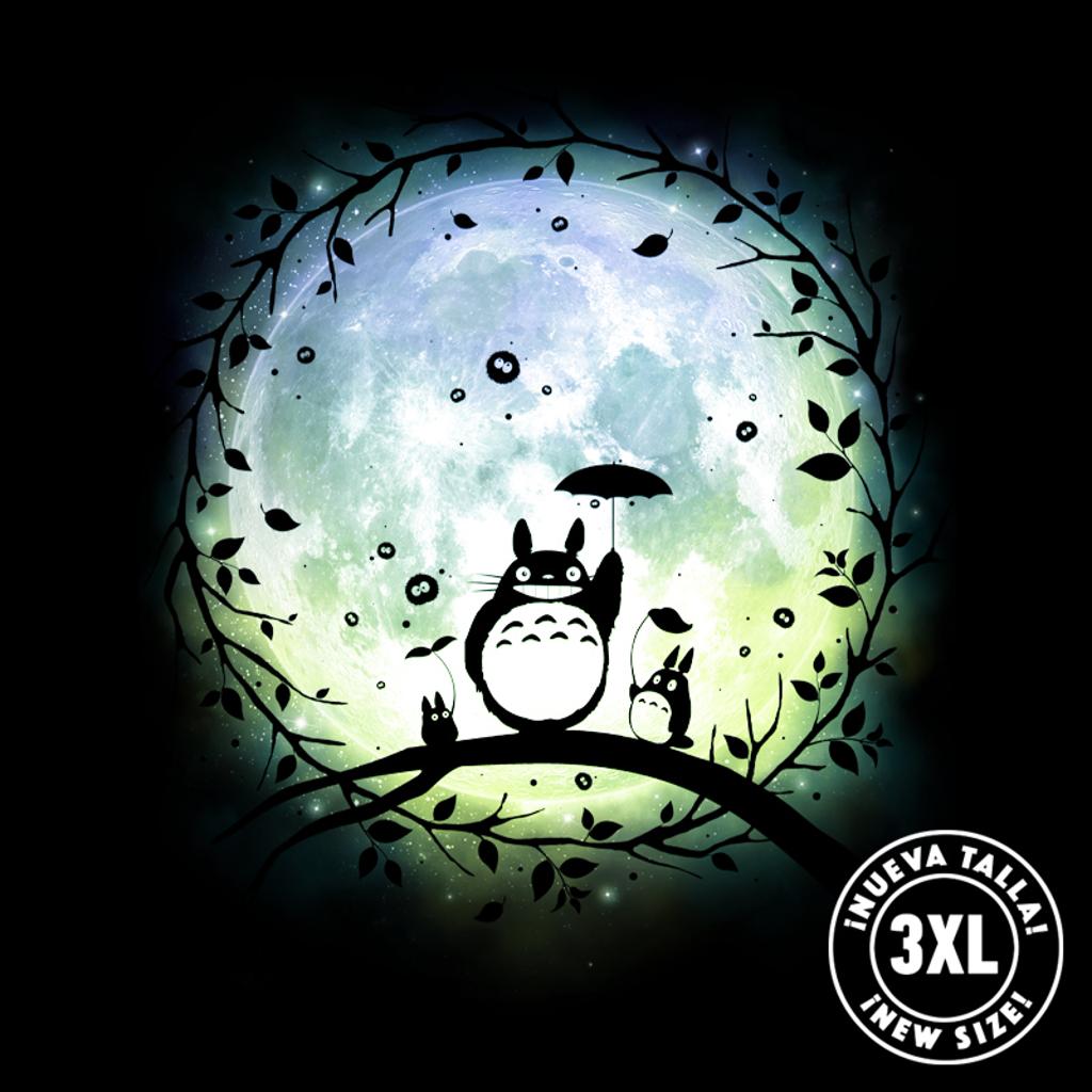 Pampling: Susuwatari Moon-Glow