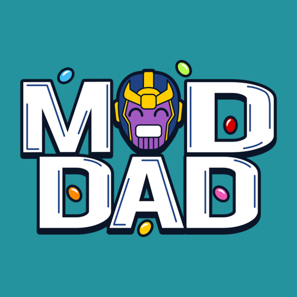 NeatoShop: Mad Dad