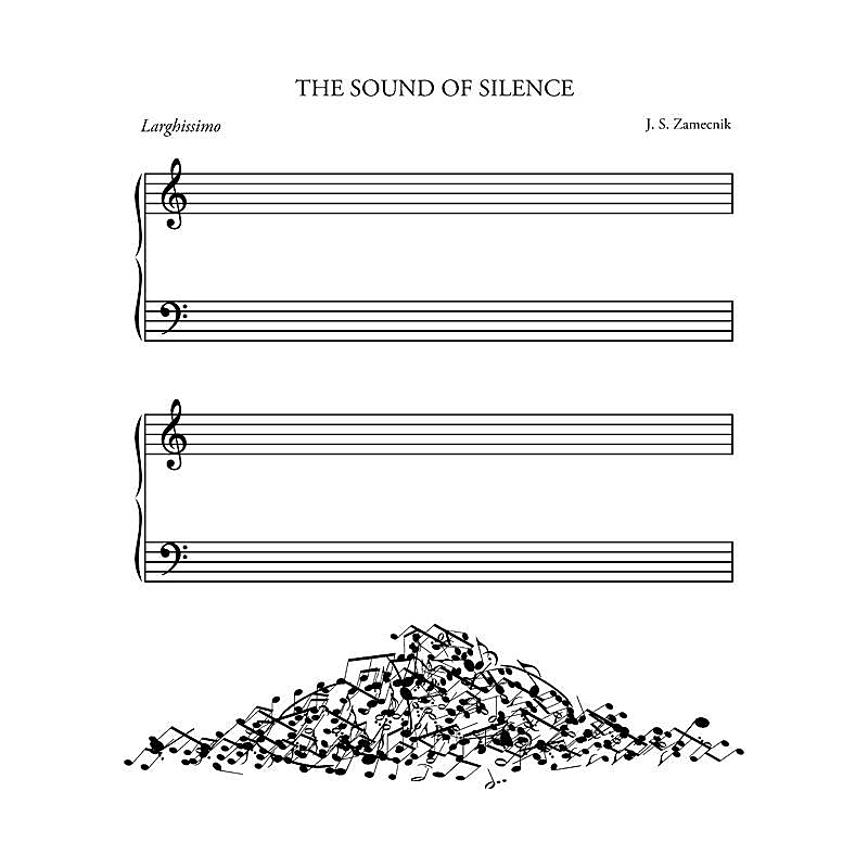 Pampling: The Sound of Silence