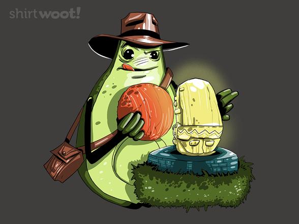 Woot!: Avocado Jones