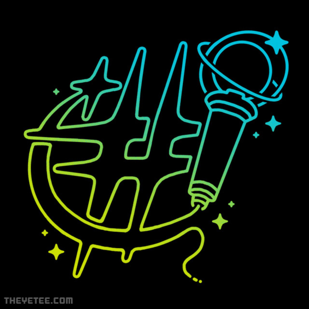 The Yetee: #FE