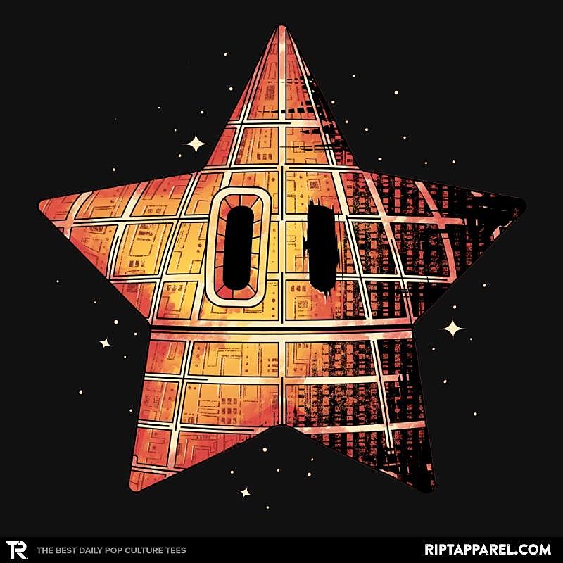 Ript: That's No Star