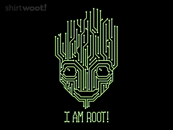 Woot!: Electric Root