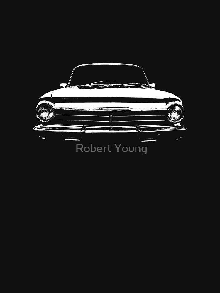 RedBubble: 1964 Holden EH