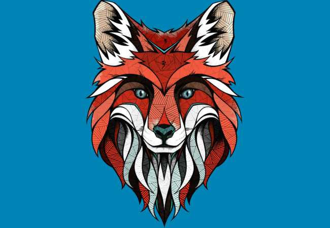 Design by Humans: Fox