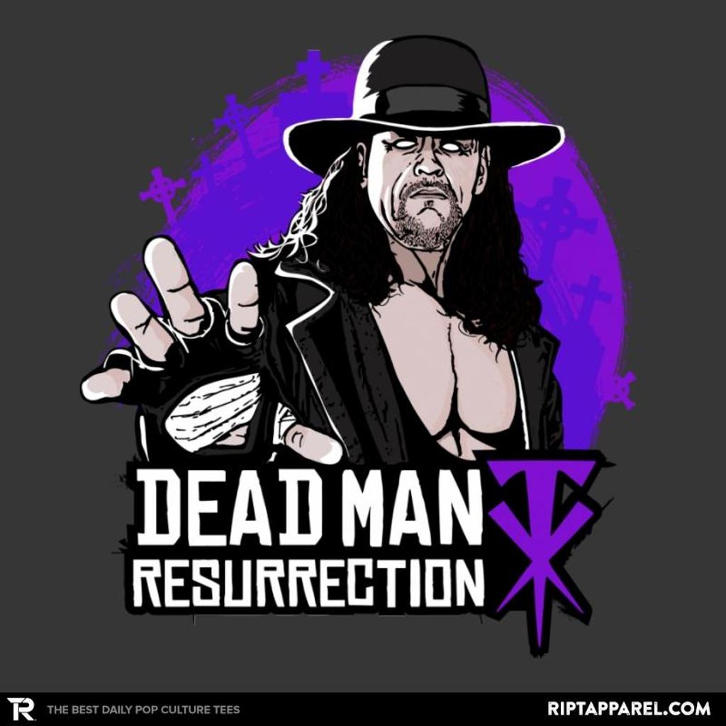 Ript: DEAD MAN RESURRECTION