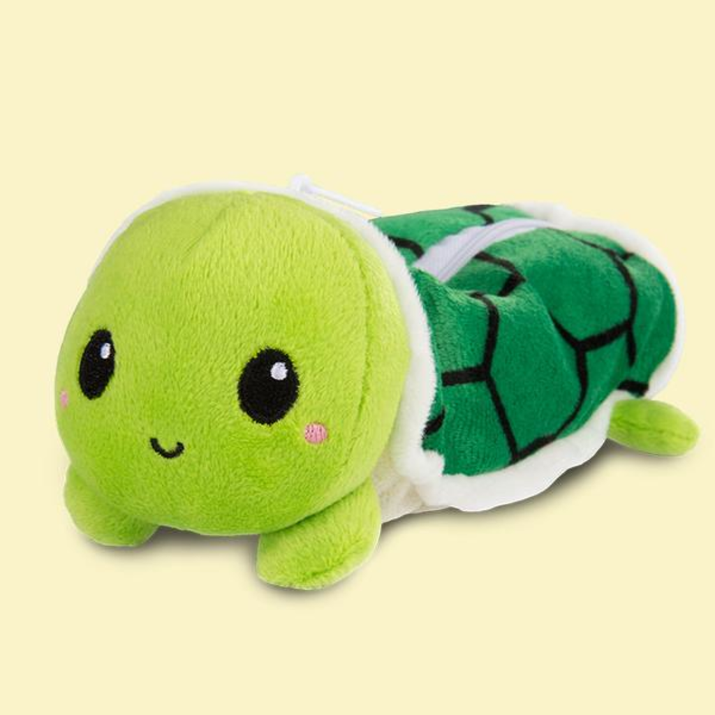 TeeTurtle: Shy Turtle Pencil...