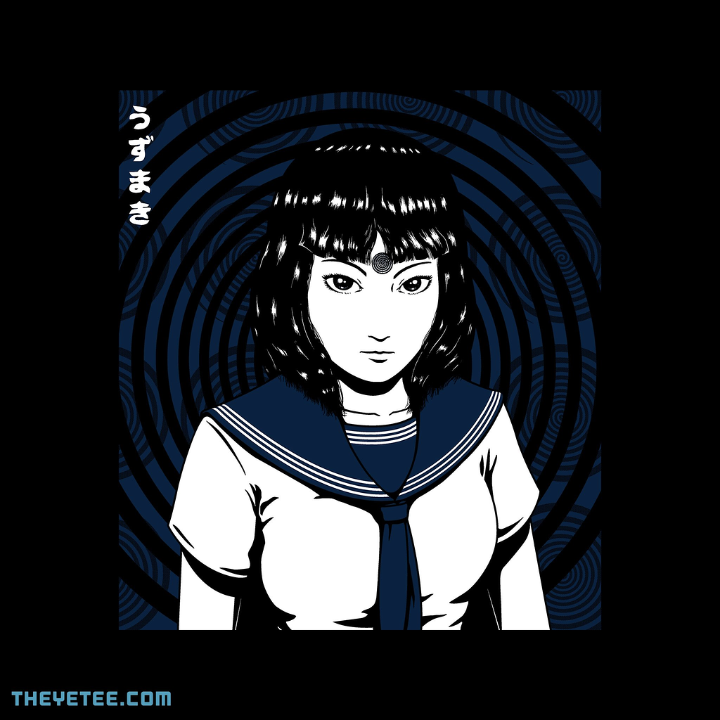 The Yetee: Deadly Pattern