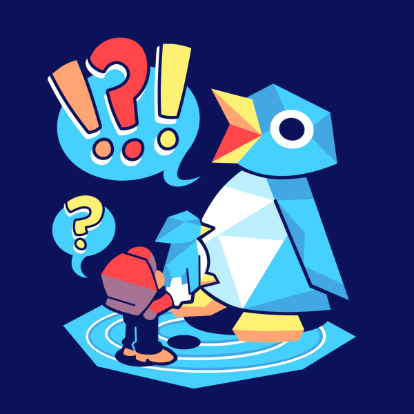 NeatoShop: Penguin Panic