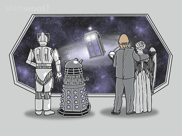 Woot!: The Doctor Strikes Back
