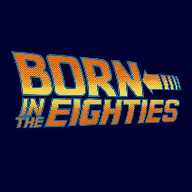 Pampling: Born in the Eighties