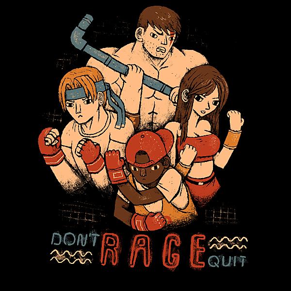 NeatoShop: rage quit