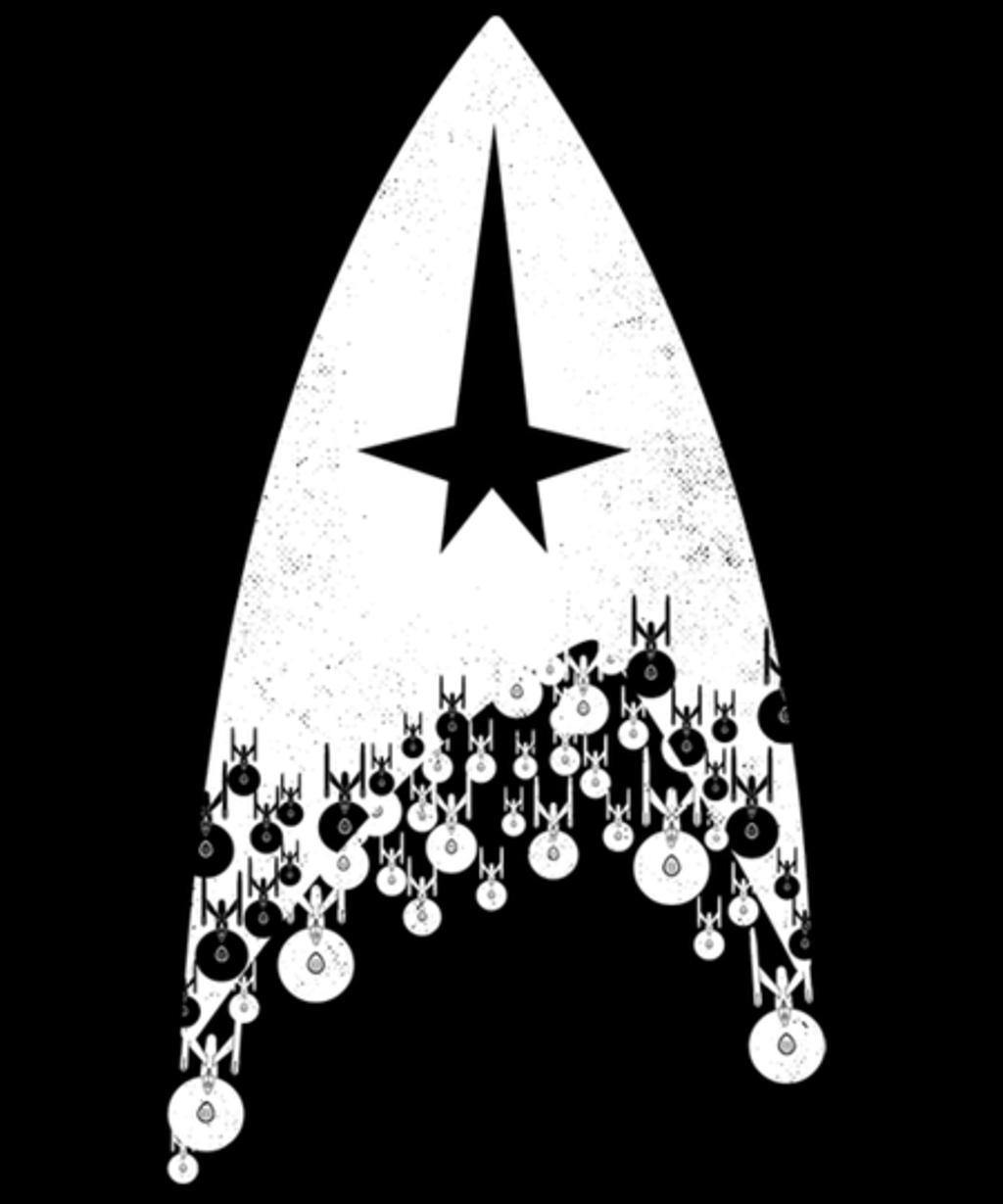 Qwertee: The Fleet