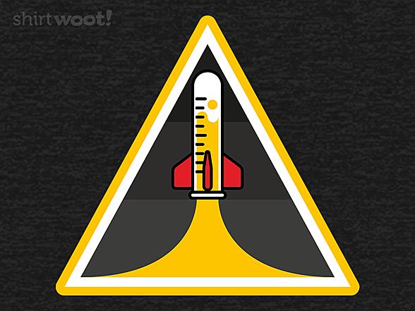 Woot!: Science Rocket
