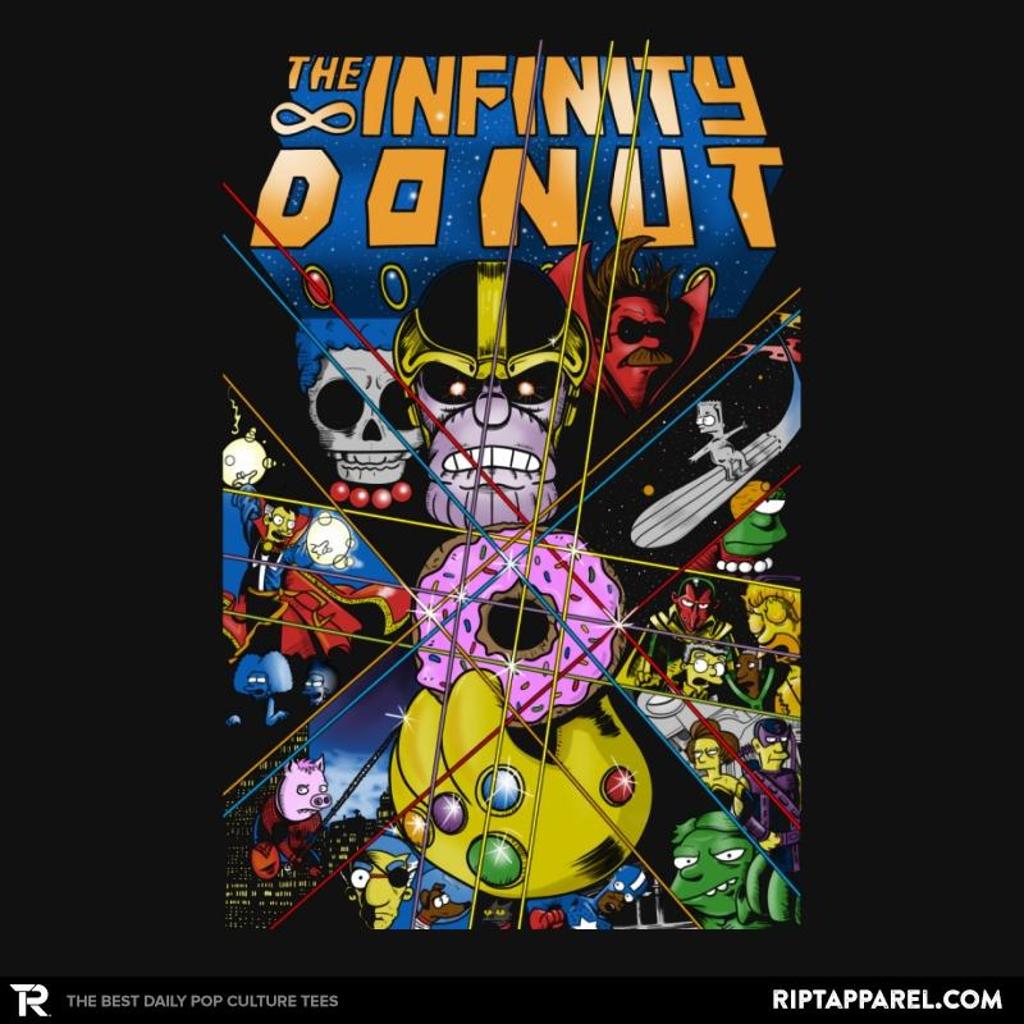 Ript: Infinity Donut