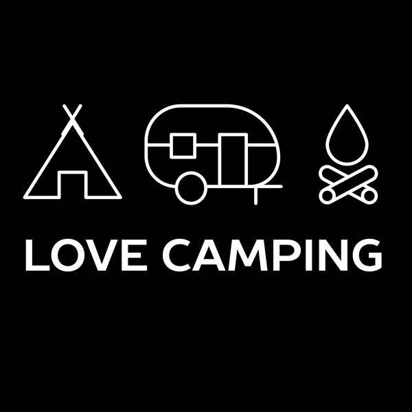 NeatoShop: Camping Love