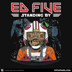 Ript: Ed Five Standing By