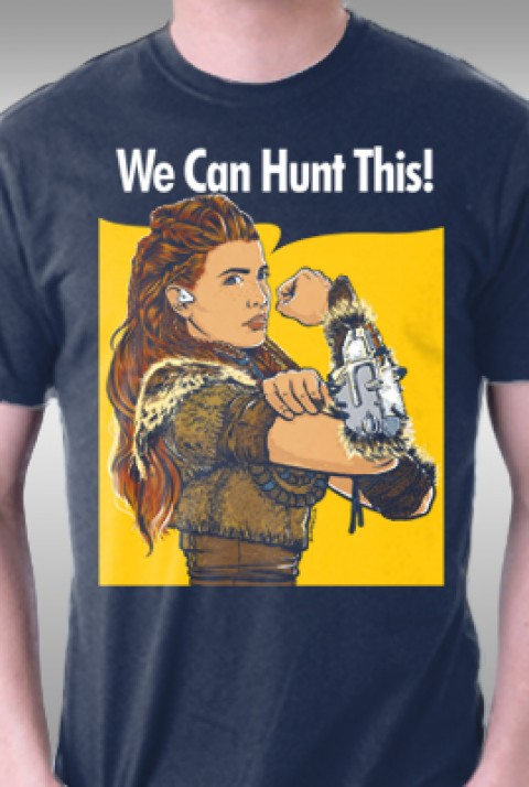 TeeFury: We Can Hunt This!