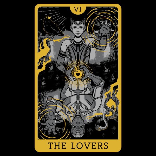 NeatoShop: The Lovers