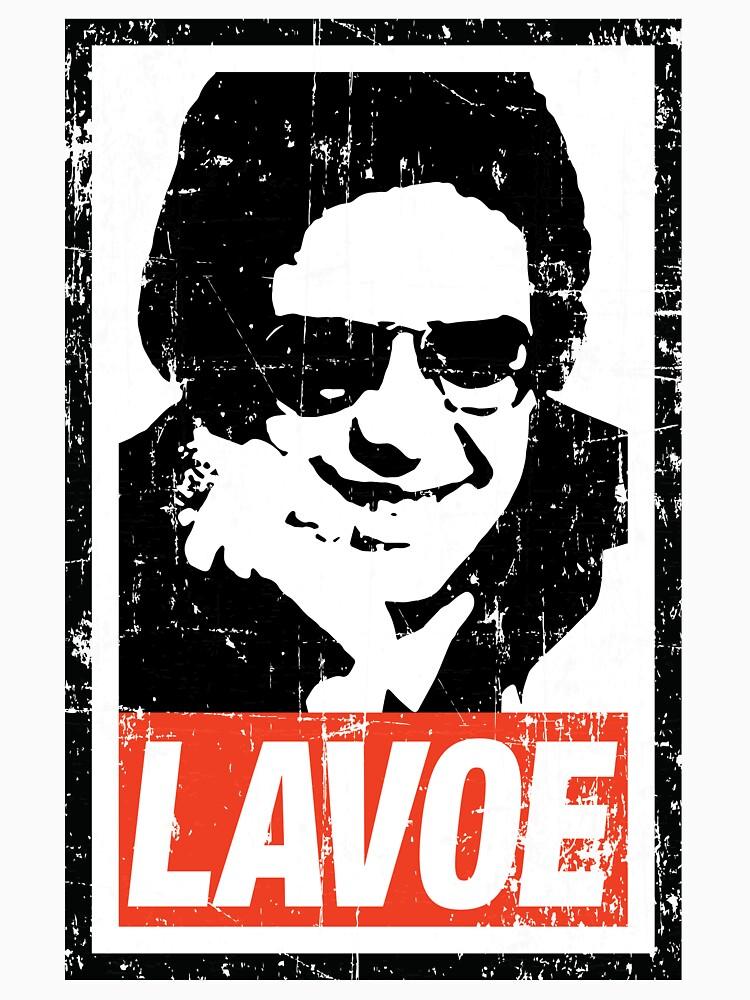 RedBubble: Lavoe