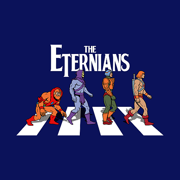 NeatoShop: The Eternians