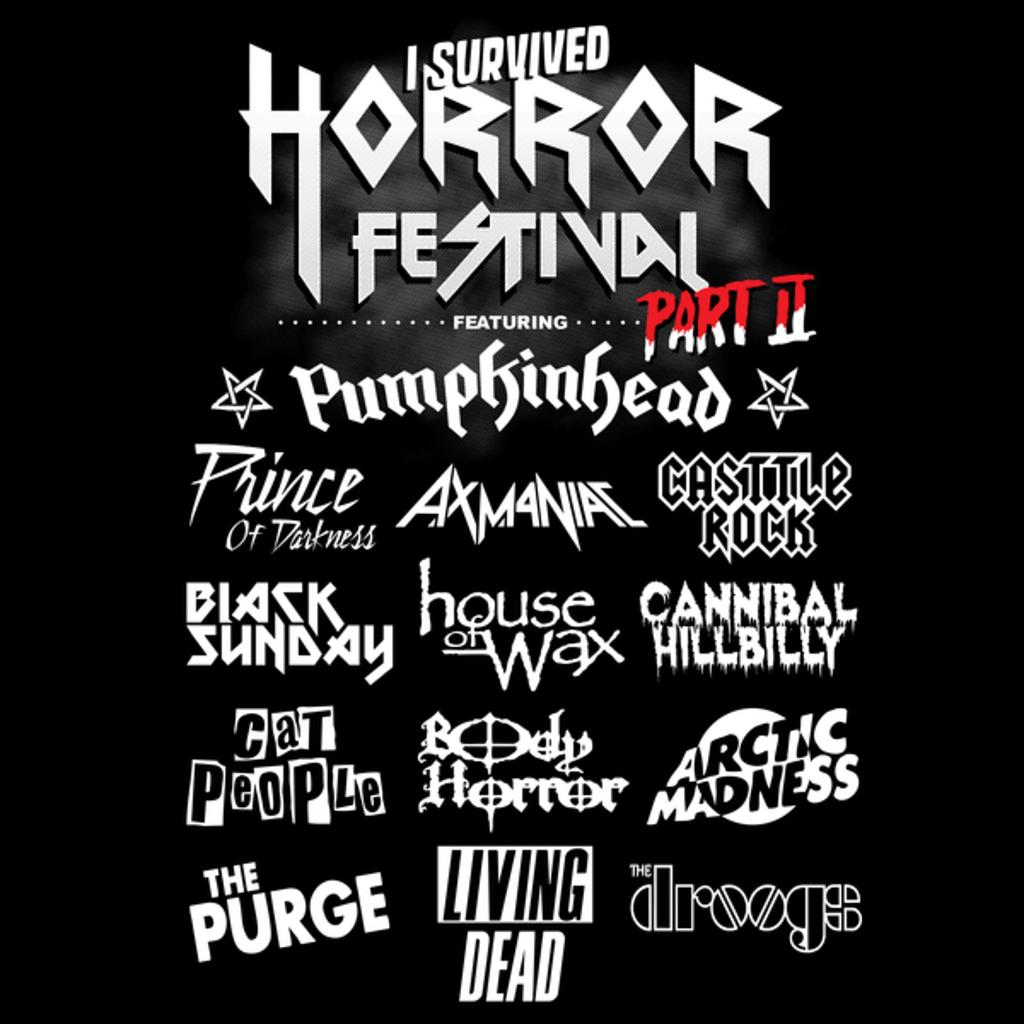 NeatoShop: Horror Fest Part2