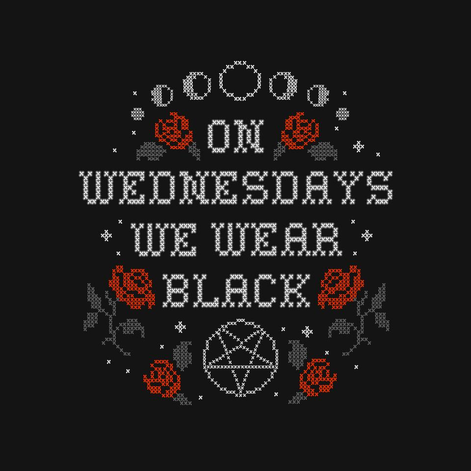 TeeFury: Black Wednesday