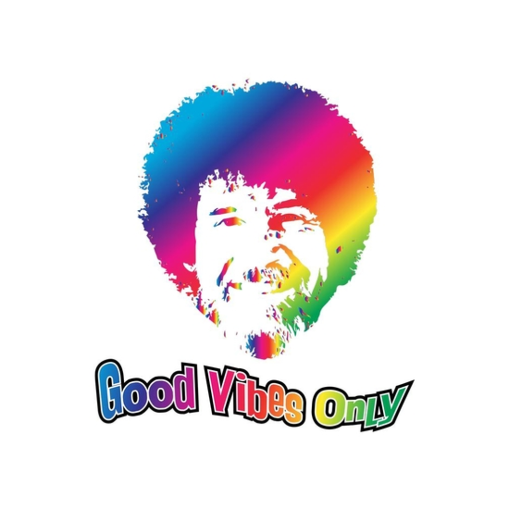 BustedTees: Good Vibes Only
