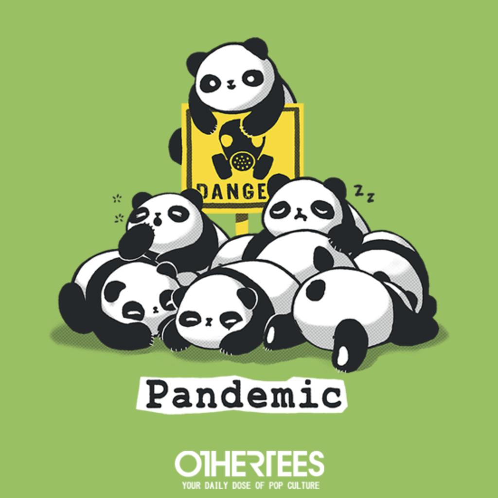 OtherTees: Pandemic
